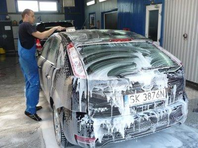 ¿Qué mimos y cuidados especiales le das a tu coche? La pregunta de la semana