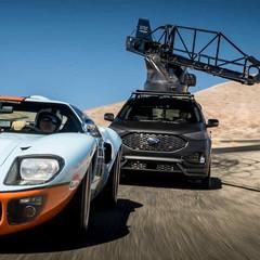 Foto 19 de 40 de la galería ford-edge-st-camera-car en Motorpasión