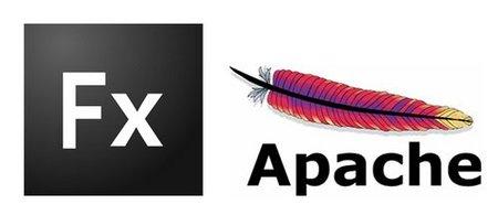 Adobe dona Flex SDK a la fundación Apache