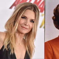 Michelle Pfeiffer será Betty Ford en 'The First Lady': la actriz se une a Viola Davis como protagonista de esta nueva antología