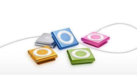 Nuevo iPod shuffle, parece que Apple vuelve a escuchar al usuario
