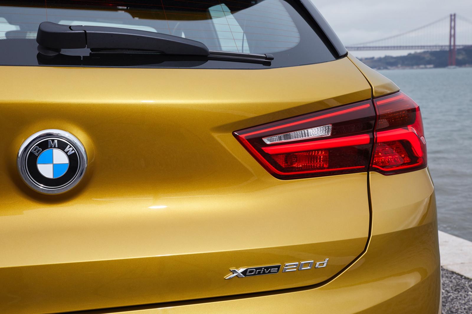 Foto de BMW X2 (contacto) (59/86)