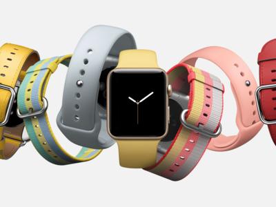 ¿Cómo podría ser el próximo Apple Watch si Apple cambia su diseño?