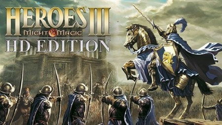 Heroes of Might & Magic III HD llega a los tablets Android