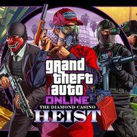El golpe a The Diamond Casino promete ser el más grande que jamás ha llegado a GTA Online, y ya está disponible