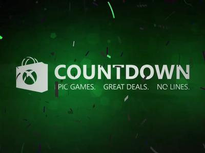 Comienzan las mega ofertas navideñas en Xbox Live; prepárate para ahorrar en cientos de juegos digitales para Xbox One y Xbox 360