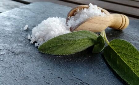 Los diferentes tipos de sal y su uso en la cocina