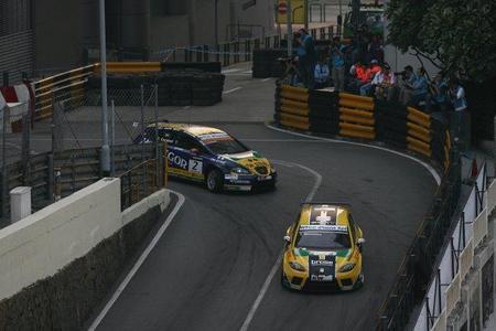 Sunred confirma a sus pilotos para la temporada 2011 del WTCC