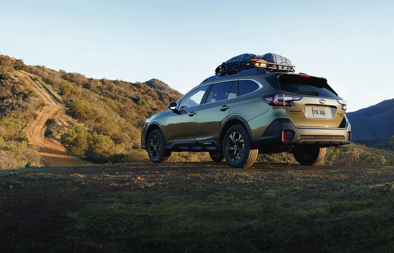 Foto de Subaru Outback 2019 (4/26)