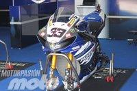 Superbikes España 2011: primera pole para Marco Melandri