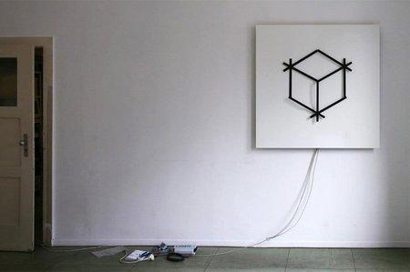 One Perfect Cube - sincronizado