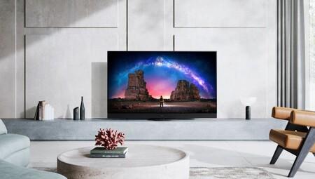 """JZ2000: El televisor definitivo de Panasonic para los gamers reduce latencia, tiene Dolby Vision e IA para """"mejorar"""" la imagen"""