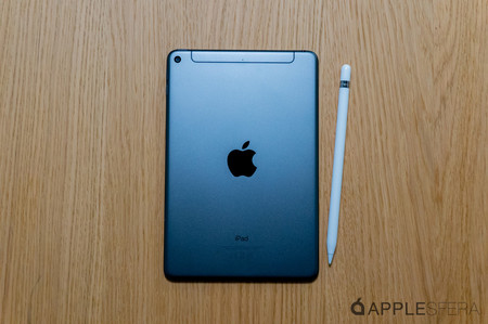 La tableta más pequeña de Apple con conexión 4G y 256 GB está de oferta en MediaMarkt: iPad mini (2019) por 679 euros