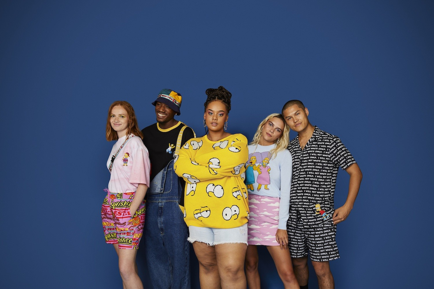 Foto de Asos x The Simpson (1/38)