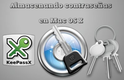 Especial contraseñas seguras: Aplicaciones para almacenar contraseñas en Mac OS X