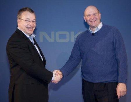 Nokia y Microsoft firman el acuerdo definitivo