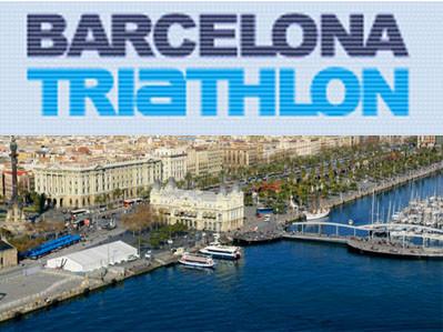 Triatlón Ciutat de Barcelona