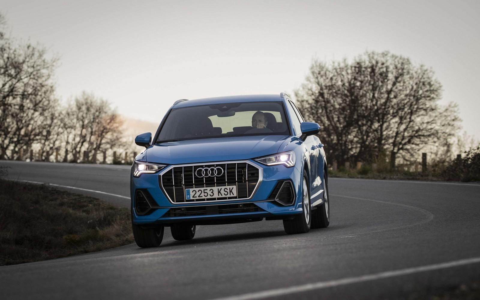 Foto de Audi Q3 2019 (38/50)