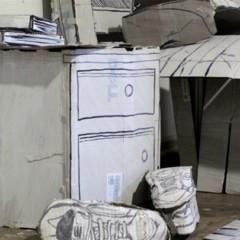 Foto 2 de 5 de la galería la-casa-de-carton-de-don-lucho en Decoesfera