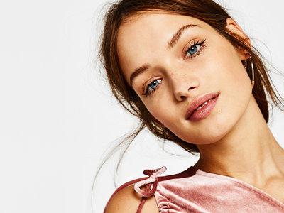 Este otoño la tendencia la marcan los peinados del catálogo de Bershka ¡nos apuntamos!
