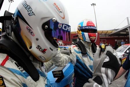 Las mejores imágenes de la temporada del WTCC