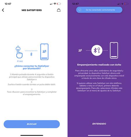 Conectar Satisfyer Por Bluetooth
