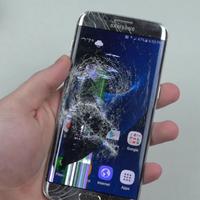 Motorola patenta una tecnología para móviles con pantallas autorreparables