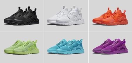 Nike Air Huarache 06