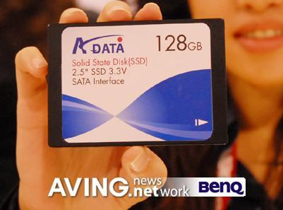 Disco SSD de 128 GB de A-DATA