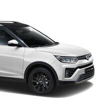 ¡Adiós, XLV! En primavera llegará el SsangYong Tivoli Grand: la misma filosofía SUV pero ahora con etiqueta ECO