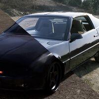 Esta herramienta de Nvidia permite convertir una foto 2D de un coche en un modelo 3D realista