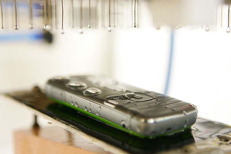 Foto de Nokia stress (7/9)