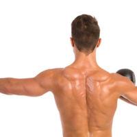 Variaciones a la hora de realizar las elevaciones laterales de hombro