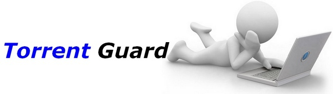 Torrent Guard logo
