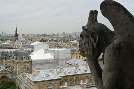 Catedral De Notre Dame Imagenes Antes Del Incendio 15 De Abril 44