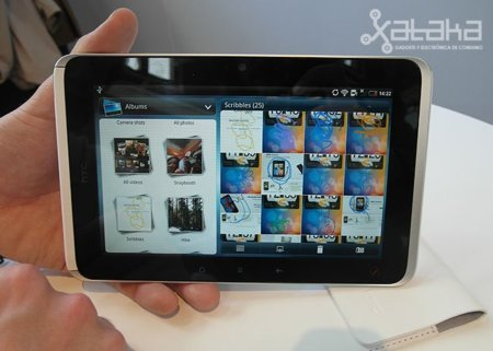 Tablets MWC