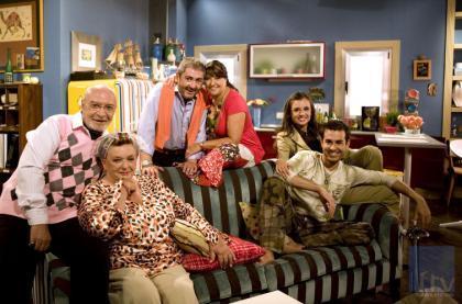 Escenas de Matrimonio: Las claves del salón de Sonia y Miguel
