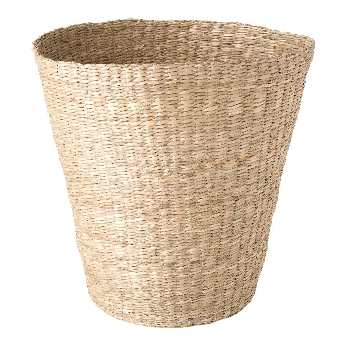 Macetero Seagrass fibra delgada Otranto El Corte Inglés