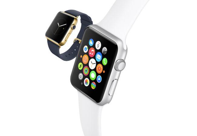 Preparando la llegada del Apple Watch, ejecutivos de la compañía se reúnen con autoridades Mexicanas