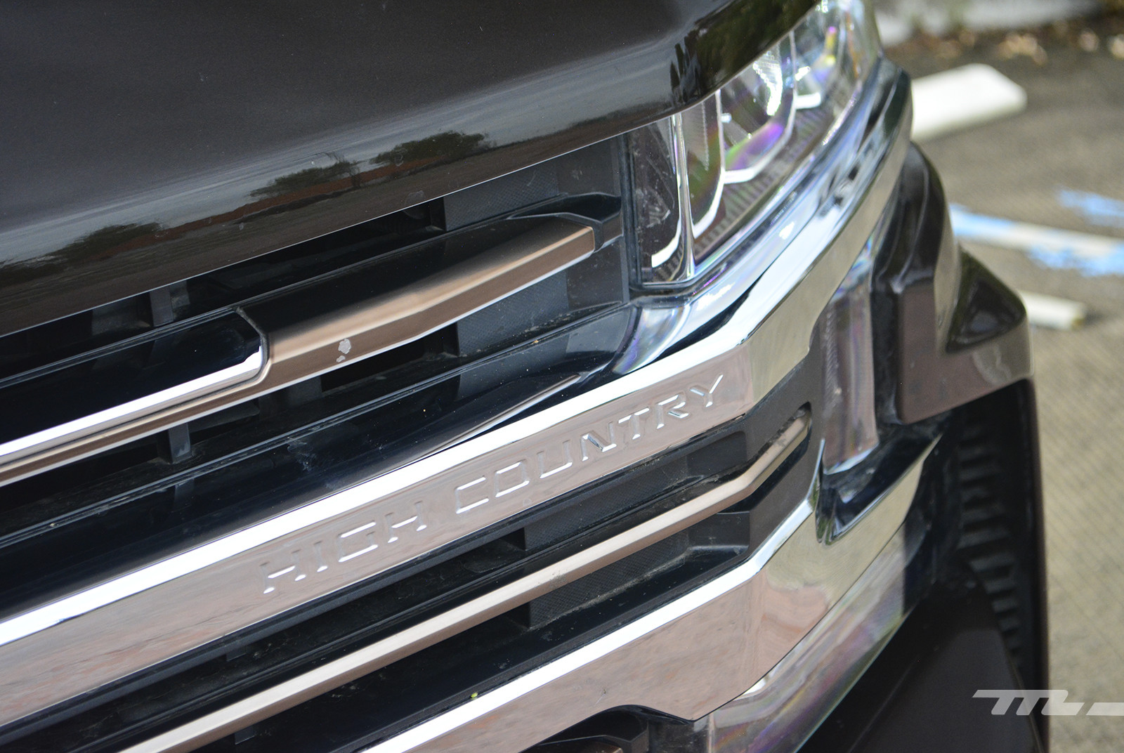 Foto de Chevrolet Cheyenne 2019 (prueba) (13/22)