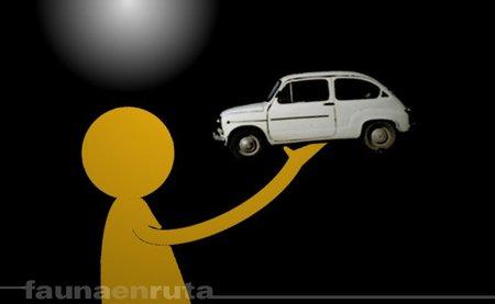 ¿Para qué más sirve un coche?
