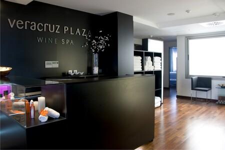 Hotel Veracruz Plaza Spa 1