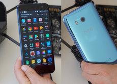 Nuevo HTC U12+, características, precio y ficha técnica