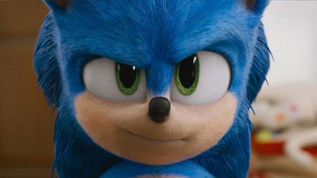 Sonic se mide con algunos de los mejores atletas del mundo en  el spot de su película para la Super Bowl