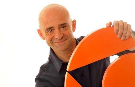 Antena 3 ficha a Antonio Lobato para las retransmisiones de Fórmula 1