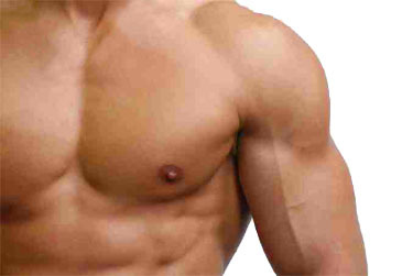 Algunos consejos para un mayor desarrollo muscular