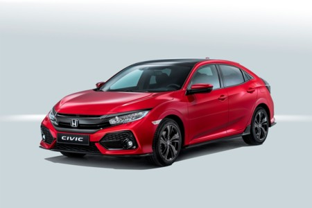 Honda Civic 2017 012