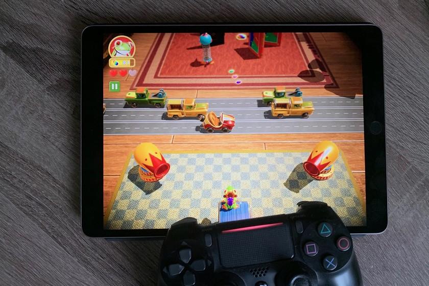 Apple Arcade, primeras impresiones: un bufé de juegos cuidadosamente seleccionados