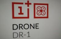 OnePlus desvela su dron DR-1 y apunta que el OnePlus Two tendrá USB-C