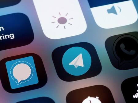 Telegram ya tiene videollamadas grupales: con hasta 30 personas y opción para compartir pantalla